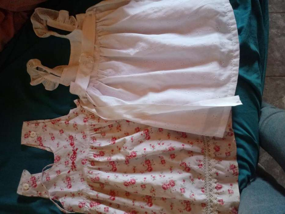 Vendo 2 Vestidos Hermosos