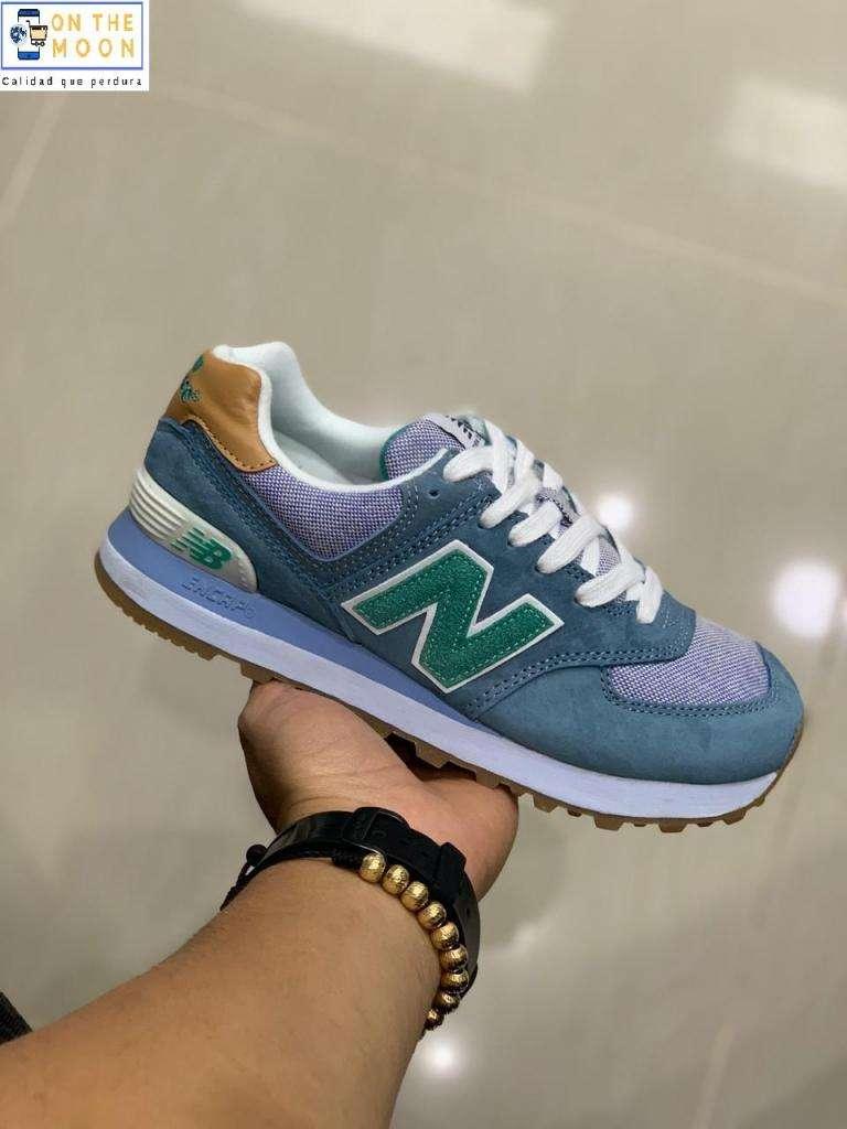 new balance zapatillas mujer 40