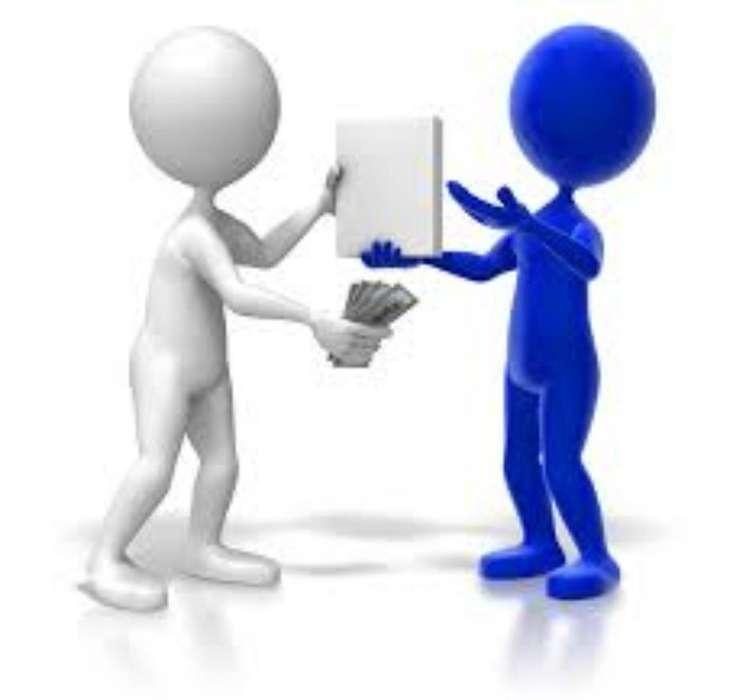 Oferta de Trabajo (empresa de Seguros)