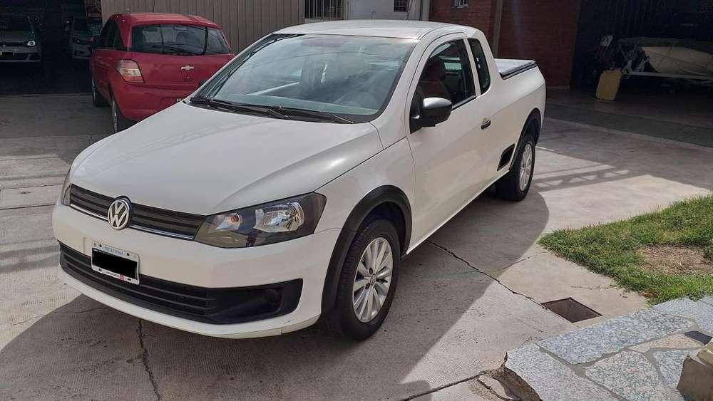 Volkswagen Saveiro 2015 - 45000 km