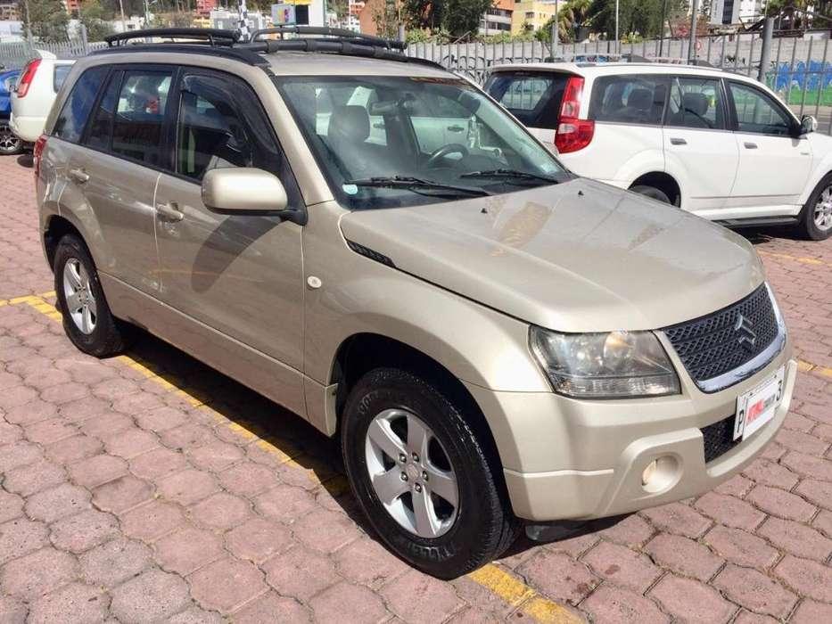 Suzuki Grand Vitara SZ 2013 - 134000 km