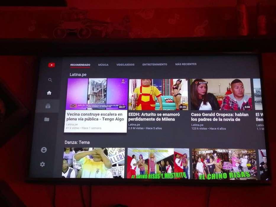 Se Vende Tv Smart