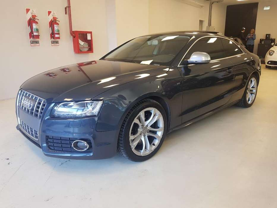 <strong>audi</strong> S5 2008 - 50000 km