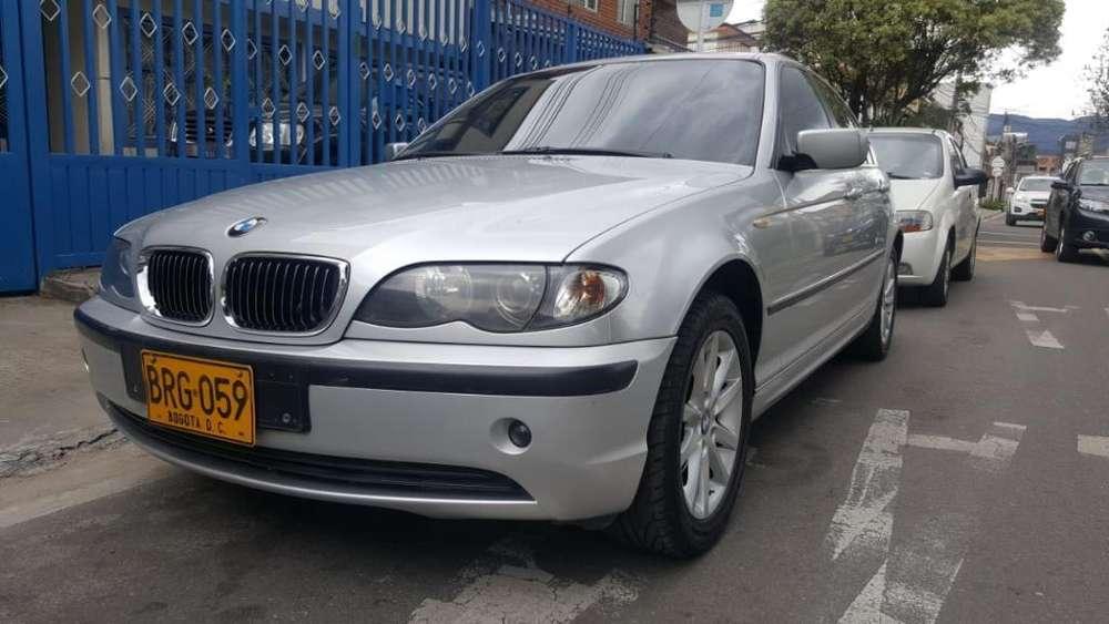 BMW Série 3 2005 - 119000 km