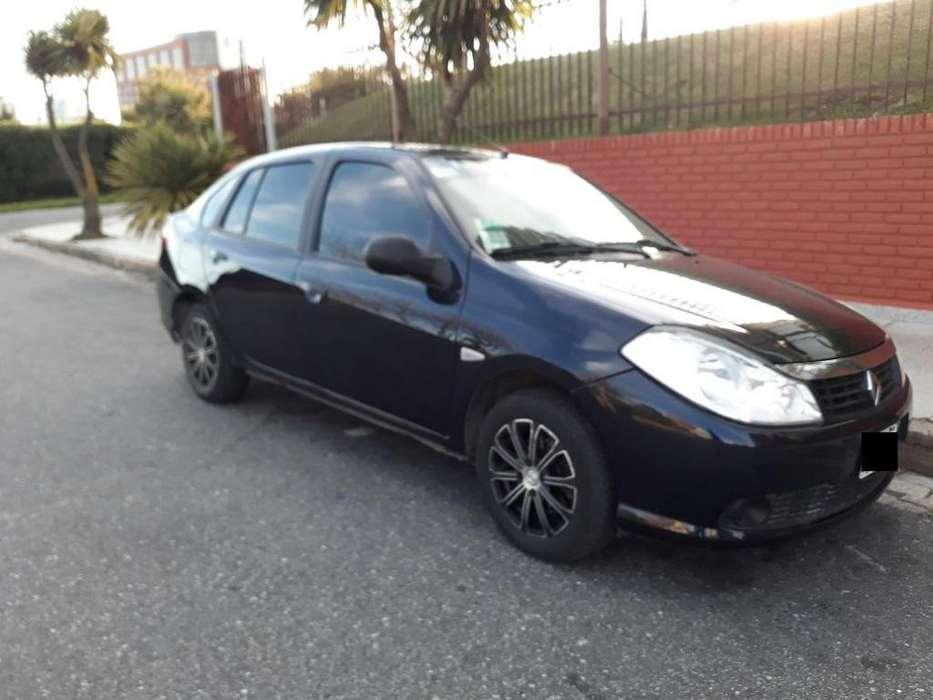 Renault Symbol 2012 - 99000 km
