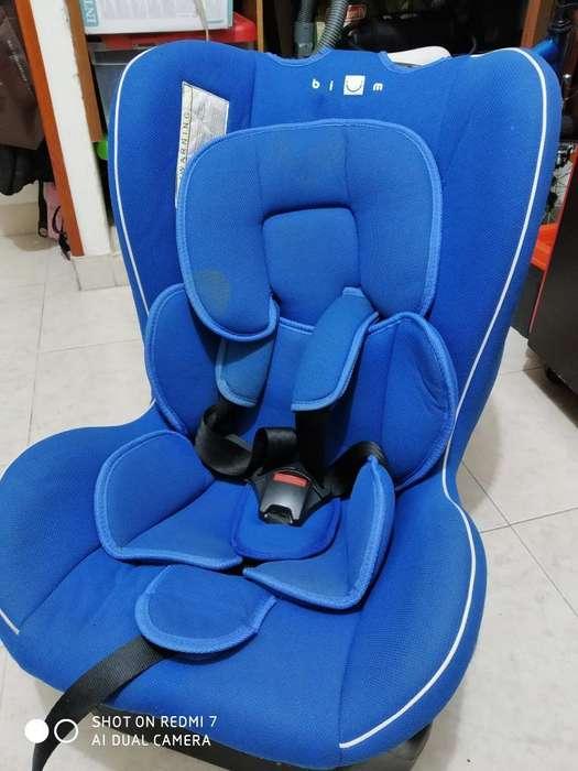 Silla de Carro para Bebe Marca Bium
