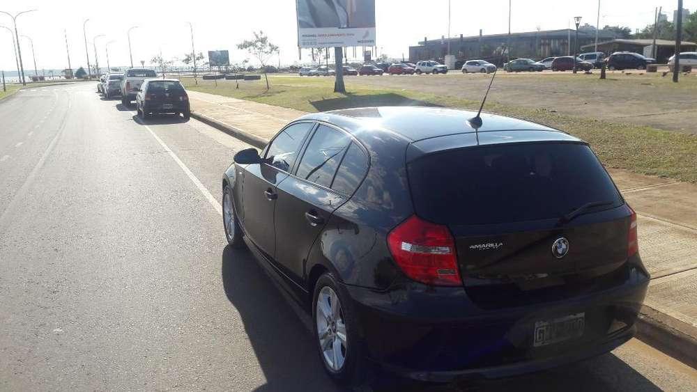 BMW Série 1 2008 - 150000 km