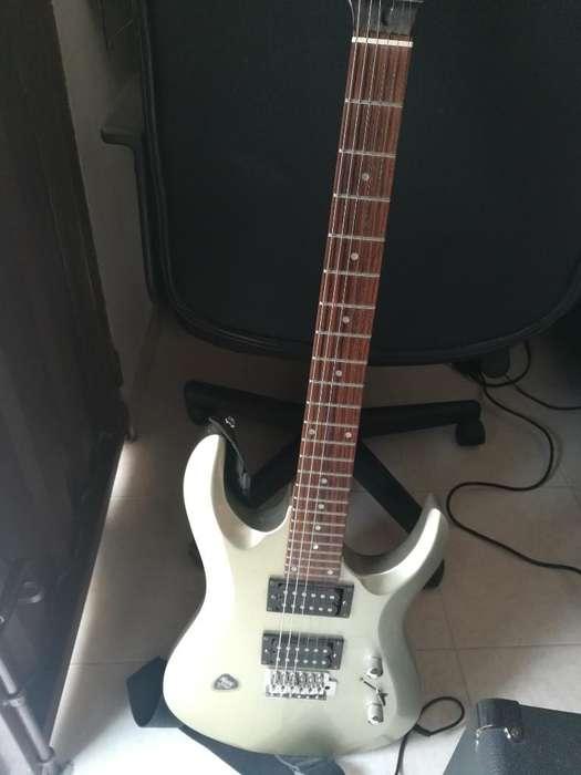 Guitarra Electrica Vorson Edg-46