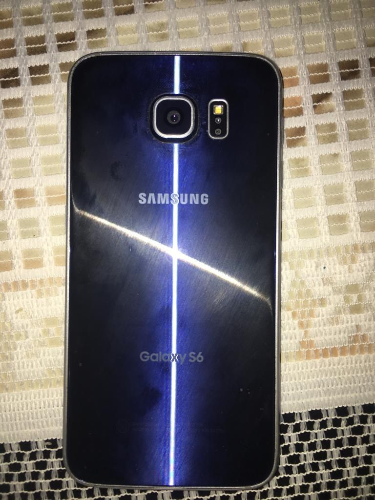 Vendo samsung galaxy s6