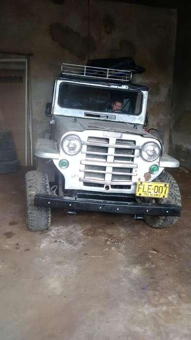 Nissan Patrol  1959 - 1000 km