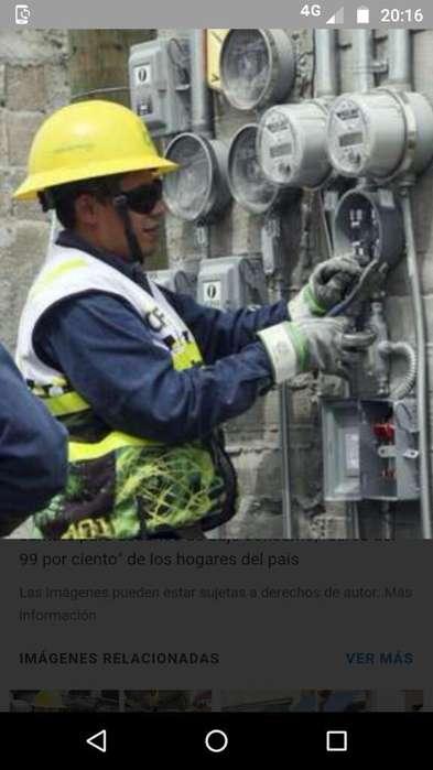 Electricista Trabajos para N Pagar D Mas