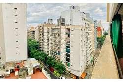 Venta Depto 2 dormitorios Zona Rio.
