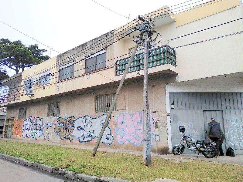 Galpon en Venta en Jose leon suarez, US 190000
