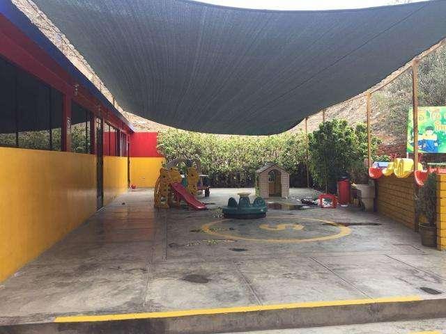 Vendo terreno en Los Olivos