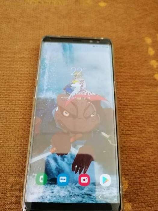 Vendo O Cambio Samsung Galaxy Note 8