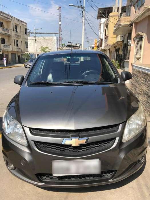Chevrolet Sail 2014 - 11504 km