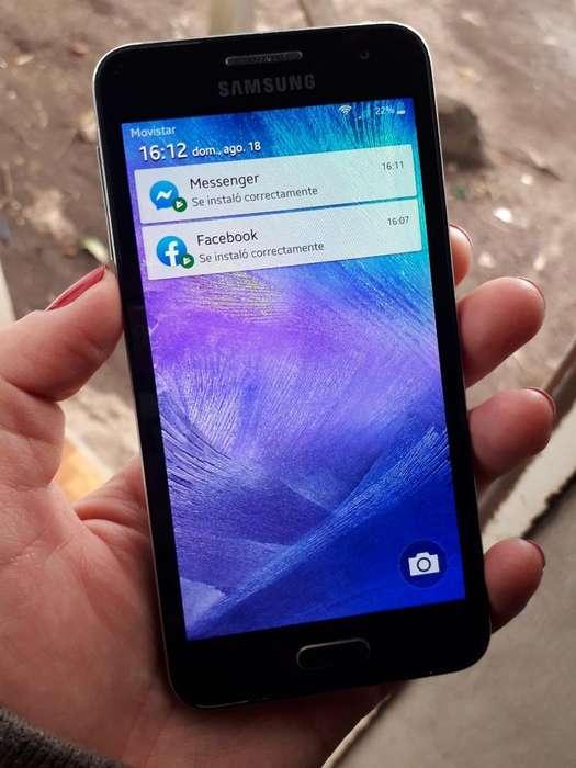 Samsung A3 Libre