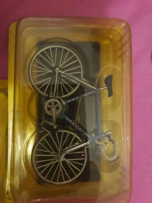 Coleccionables Biciletas Motos Autos Esc