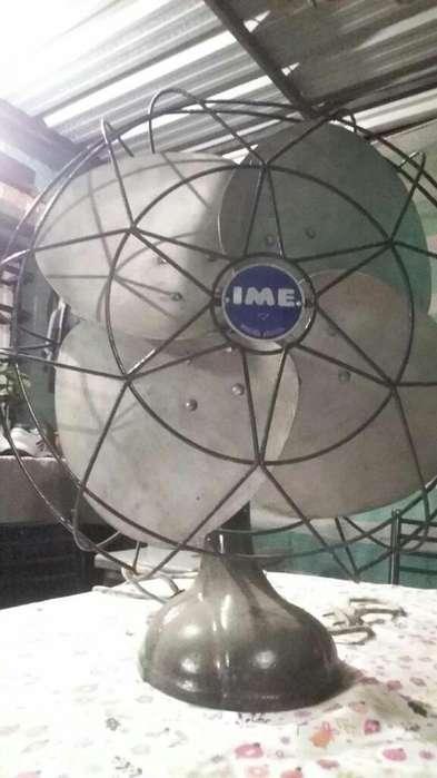 <strong>ventilador</strong> Antiguo Marca Ime