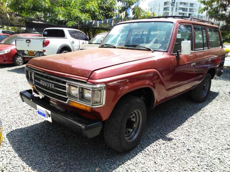 Toyota Land Cruiser 1998 - 603000 km