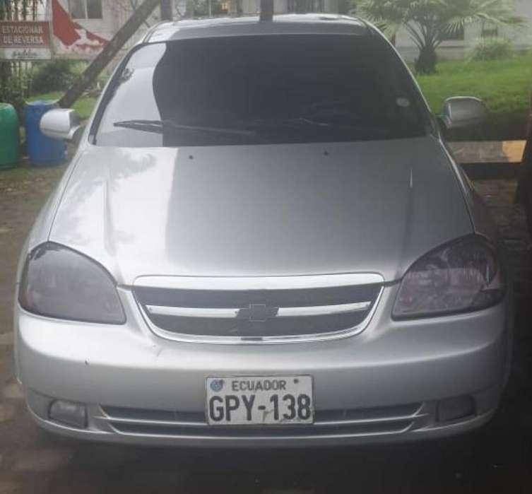Chevrolet Optra 2007 - 241000 km