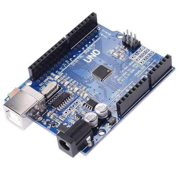 Arduino Uno Smd Compatible