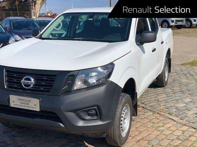 <strong>nissan</strong> Frontier 2018 - 90500 km