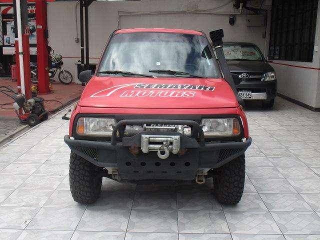 Chevrolet Vitara 2007 - 167000 km
