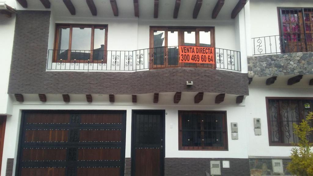 VENTA DE CASA PARA ESTRENAR EN ALTOS DEL LAGO RIONEGRO ANTIOQUIA