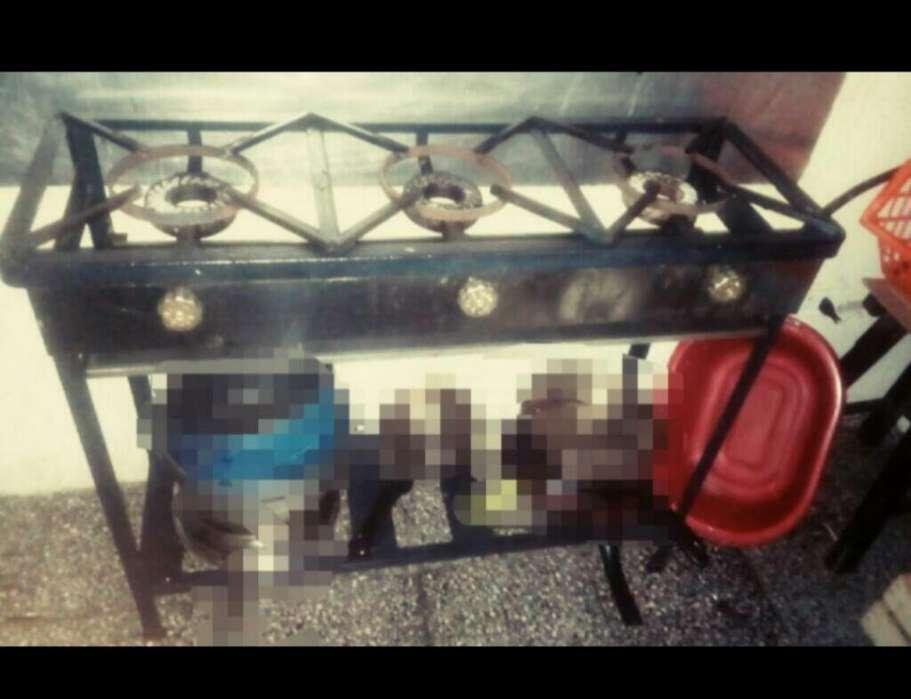 Cocinacampanabalón
