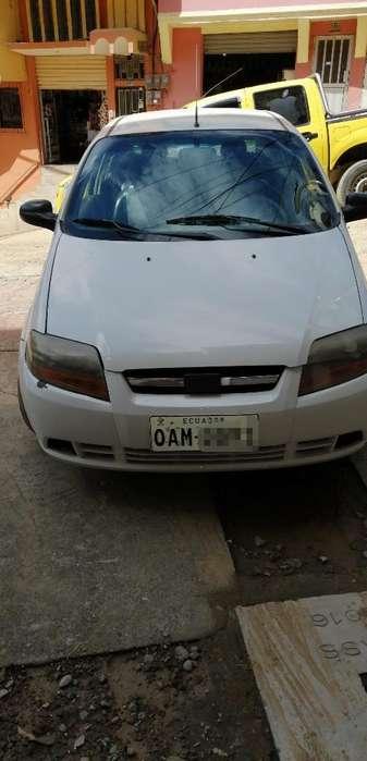 Chevrolet Aveo Family 2009 - 277000 km
