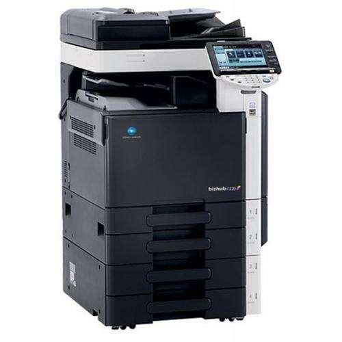 Alquiler y reparación de fotocopiadoras e impresoras