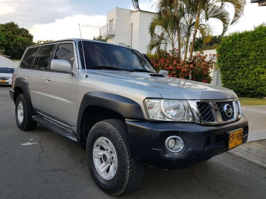 Nissan Patrol  2009 - 0 km