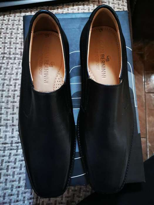 Zapatos de Caballero