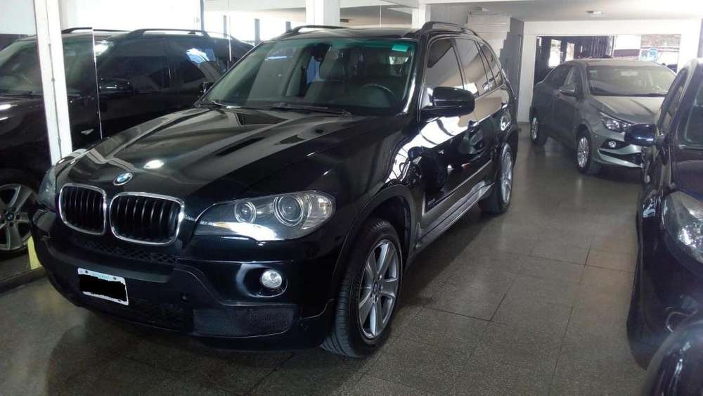 <strong>bmw</strong> X5 2008 - 200000 km