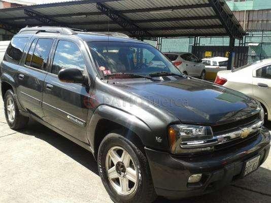 Chevrolet Trailblazer 2005 - 173000 km