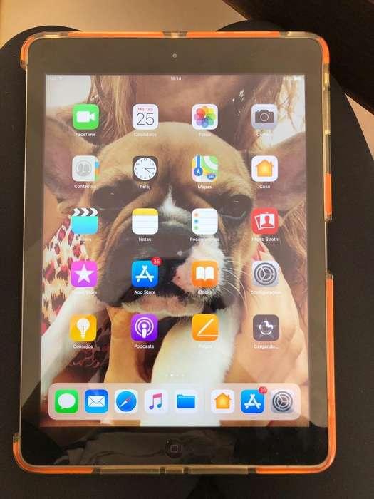 iPad 2015 32Gb mas funda antigolpes
