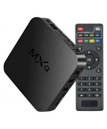 Tv Box con Netflix Gratis Parlantes Pc