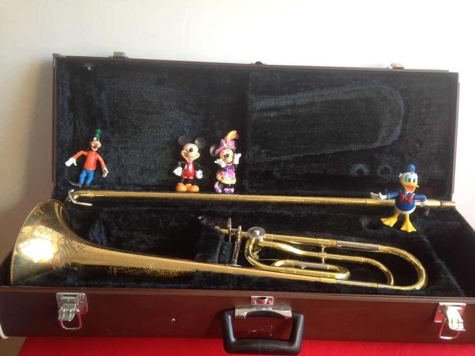 trombon YAMAHA 356