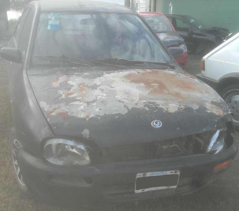 Mazda 121 1995 - 111000 km