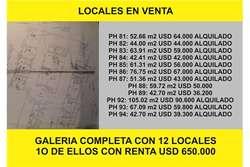 LOCAL GALERIA EL DORADO. CORDOBA