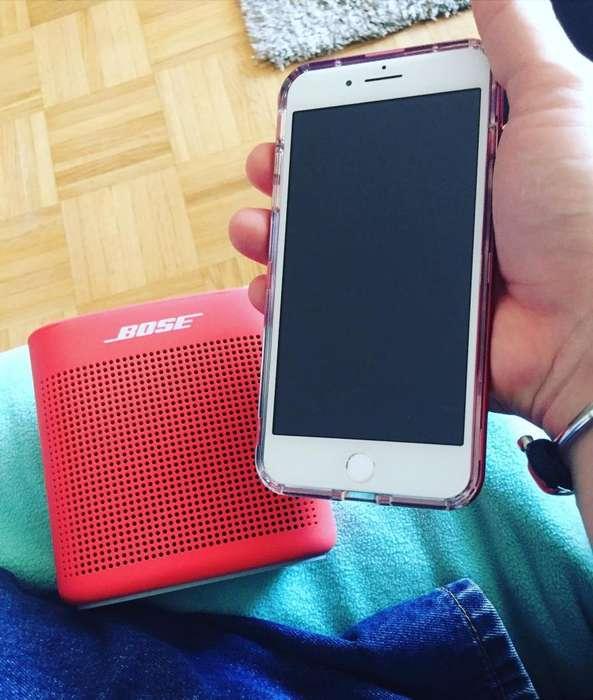 iPhone 7 Plus Rojo 128 Gb