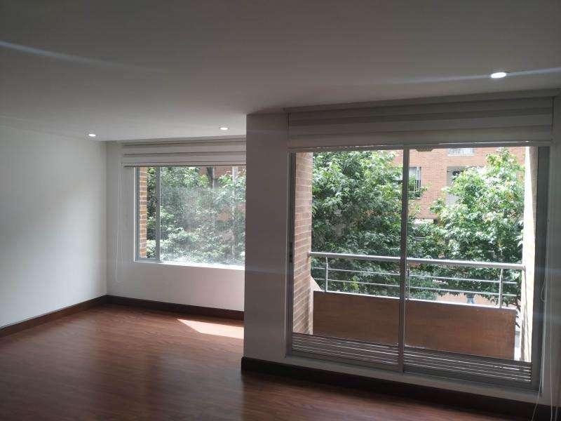 Apartamento En Arriendo En Bogota Antiguo Country Cod. ABLUQ2018060002