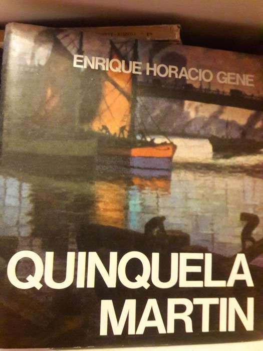 Quinquela Martín