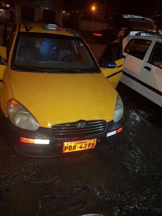 Hyundai Accent 2011 - 0 km