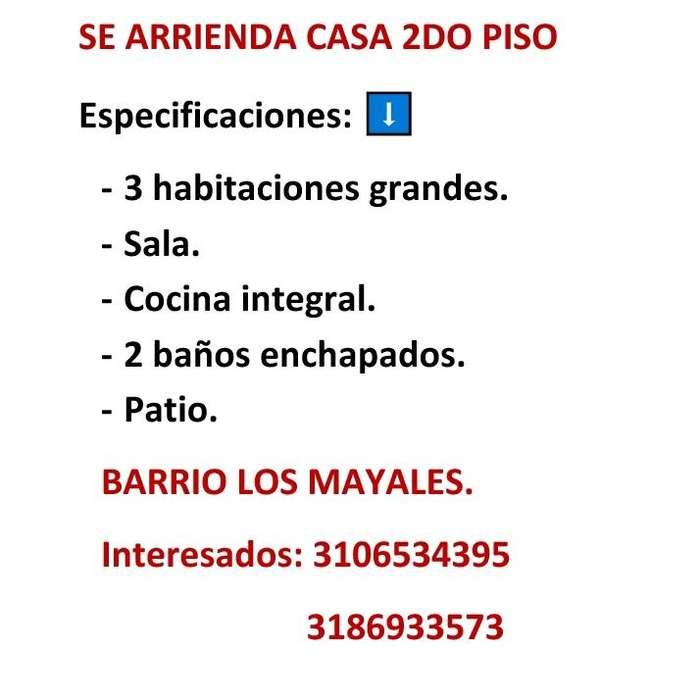 ARRIENDO <strong>casa</strong> GRANDE EN BARRIO LOS MAYALES VALLEDUPAR