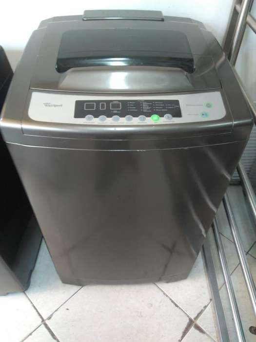 Vendo Whirlpool Digital
