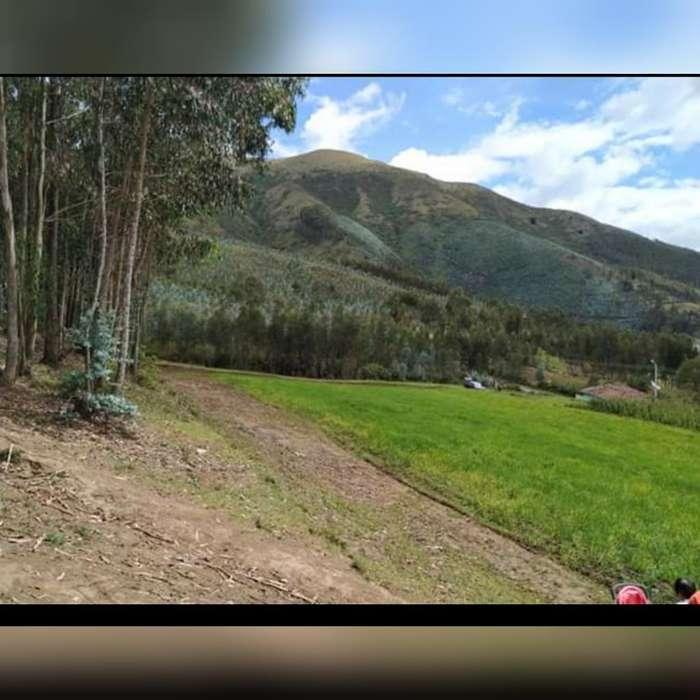 Venta Terreno Cerca a Lago San Pablo