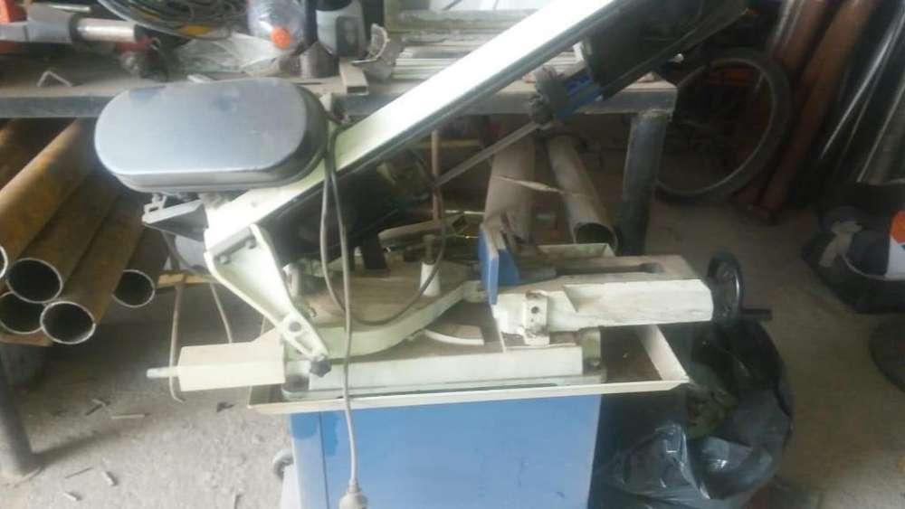 Vendo Sierra sin fin monofsica cutmac s12whatsapp 3547505664