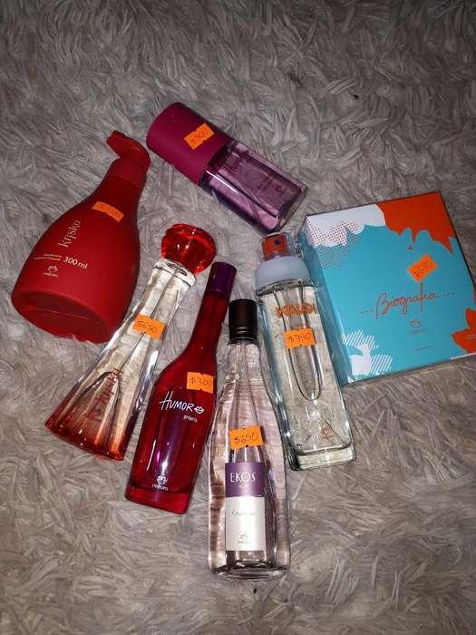 Perfumeeees de Mujer Enn Stock